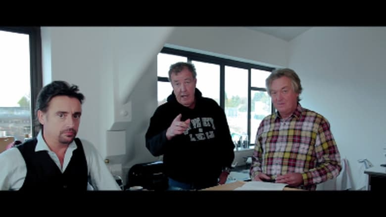 the grand tour saison 0 episode 12 streaming. Black Bedroom Furniture Sets. Home Design Ideas
