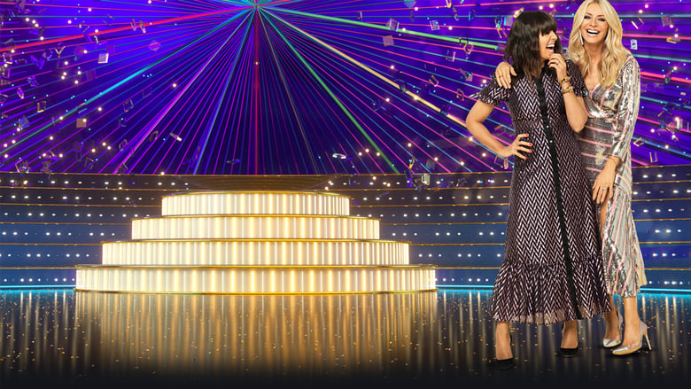 Voir Strictly Come Dancing en streaming sur streamizseries.com | Series streaming vf