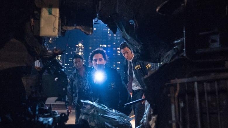 مسلسل FBI الموسم 2 الحلقة 3