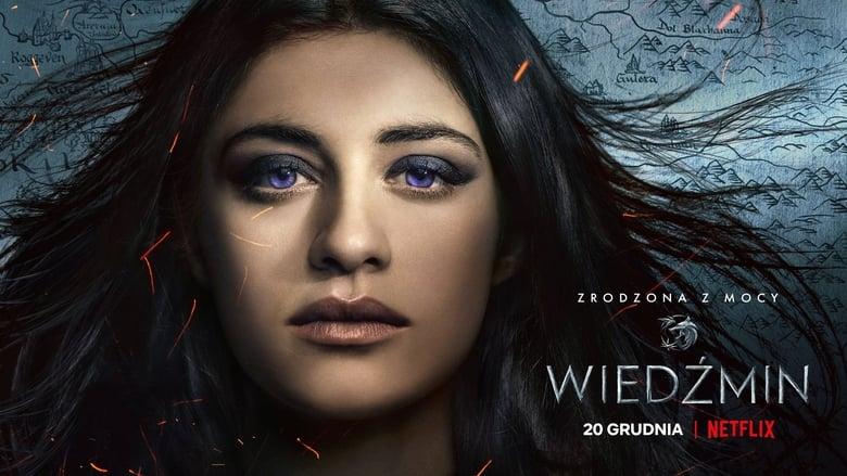 The Witcher Season 1 Episode 2 : Four Marks