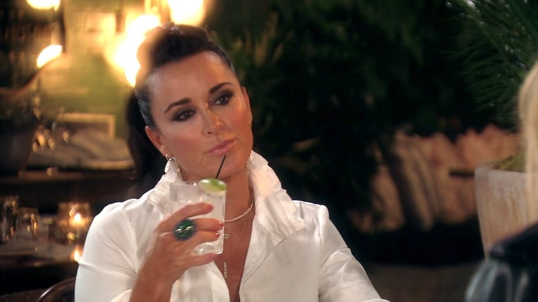 The Real Housewives of Beverly Hills Season 8 Episode 8
