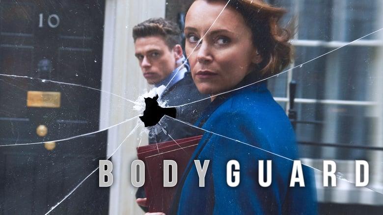 DPStream Bodyguard - Série TV - Streaming - Télécharger poster .1
