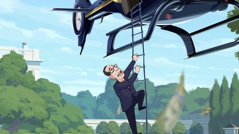 Our Cartoon President Stream