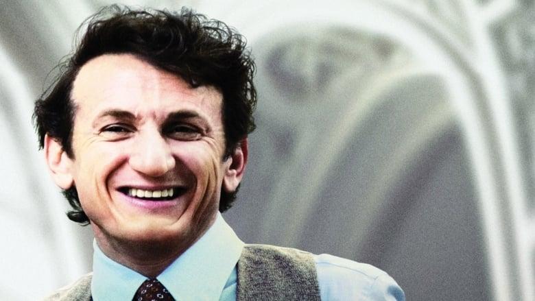 Sean Penn Milk (Mi nombre es Harvey Milk)