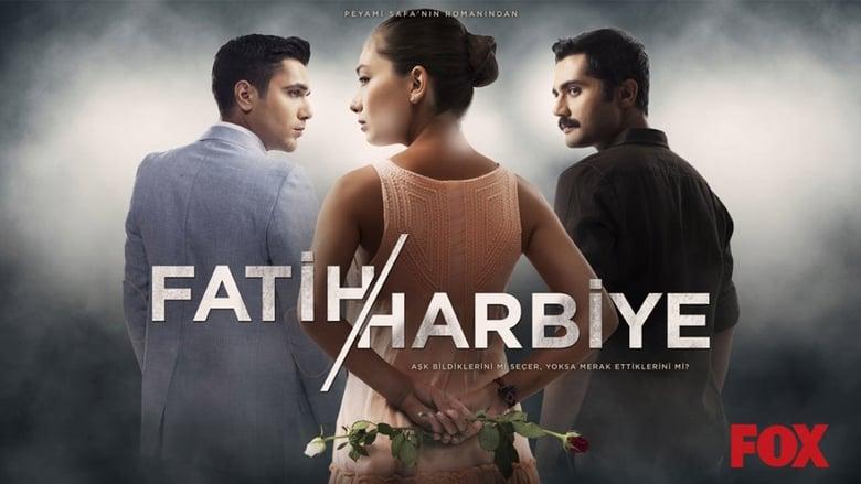 Fatih+Harbiye