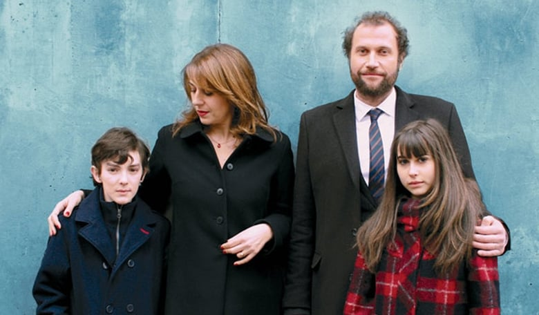 The Wolberg Family Pelicula Completa