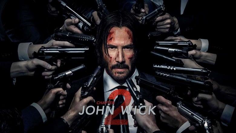 Trailer de la Pelicula John Wick: Pacto de sangre online