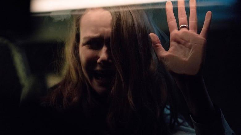 кадр из фильма Хэллоуин
