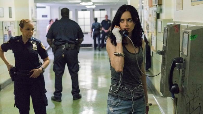 Jessica Jones: 2×5