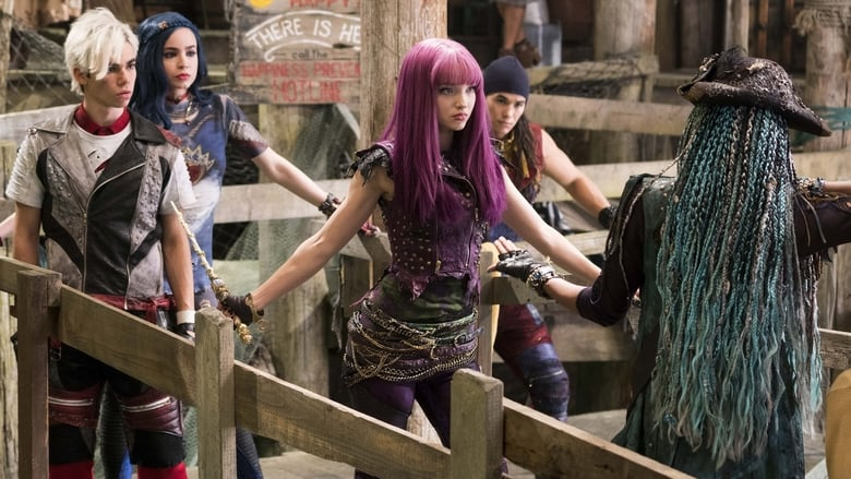 Watch Descendants 3 Full Movie Online YTS Movies