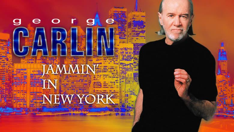 George Carlin: Jammin' in New York (1992)