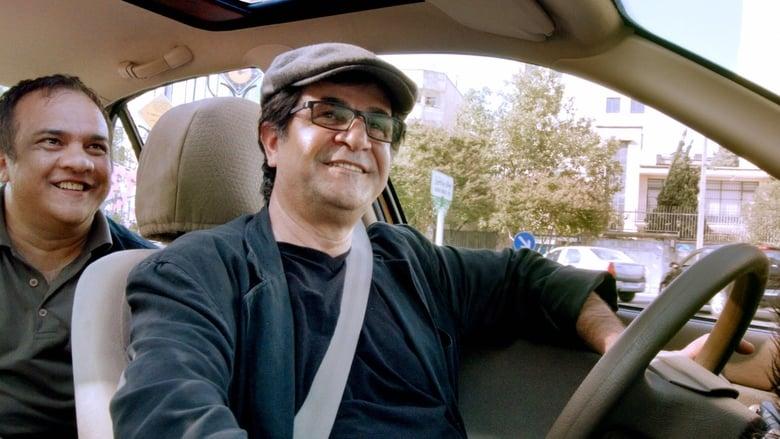 Voir Taxi Téhéran streaming complet et gratuit sur streamizseries - Films streaming