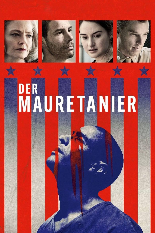 Der Mauretanier - Drama / 2021 / ab 12 Jahre
