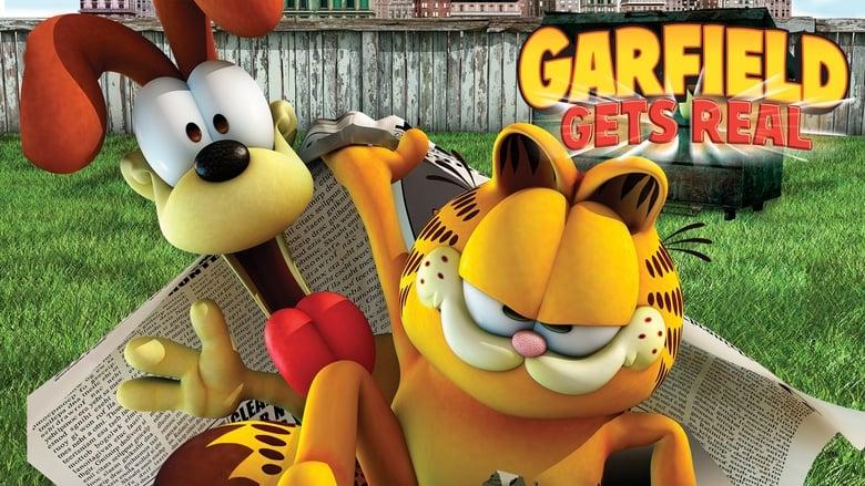 Ο Garfield ξαναχτυπά