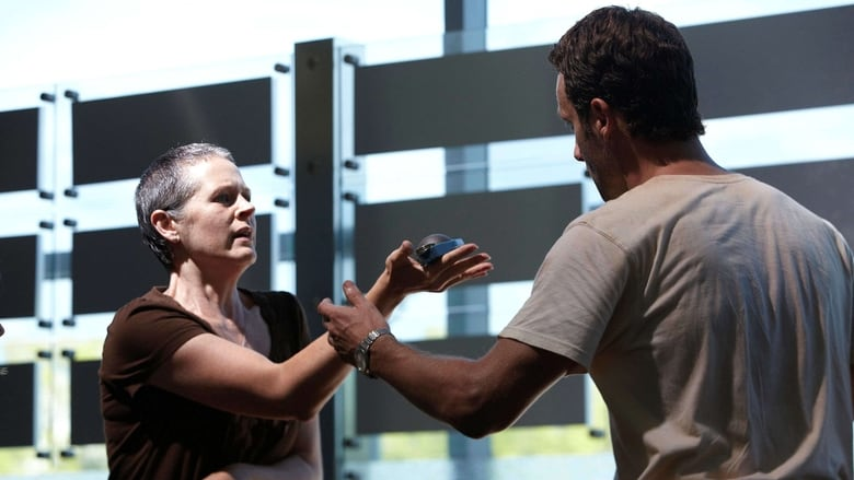 The Walking Dead: Invazia zombi Sezonul 1 Episodul 6
