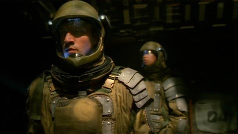 Jonvabalis / Firefly (2002) 1 Sezonas LT SUB