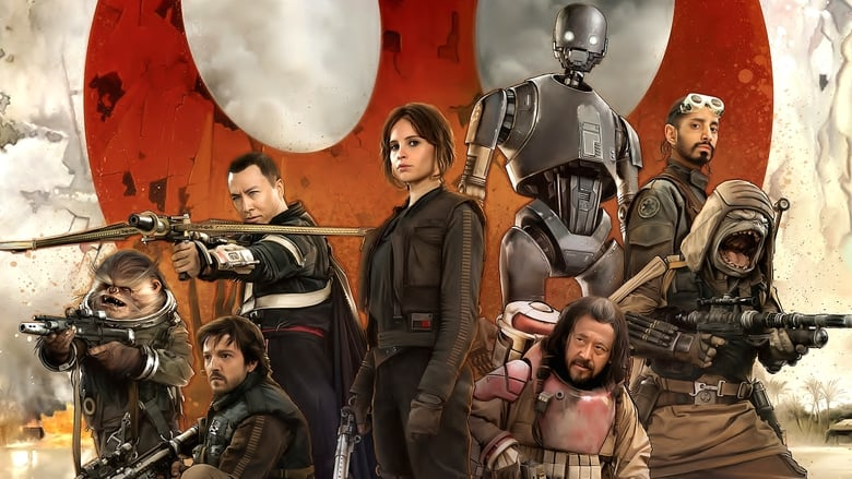 Rogue One Streamen