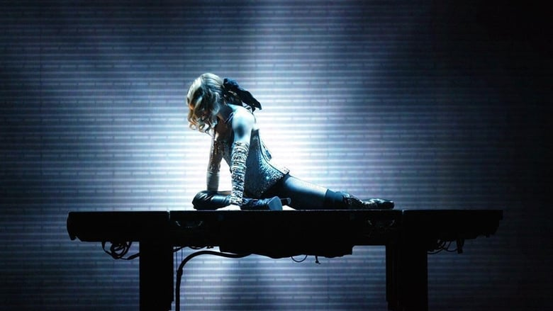 Madonna%3A+Re-Invention+World+Tour