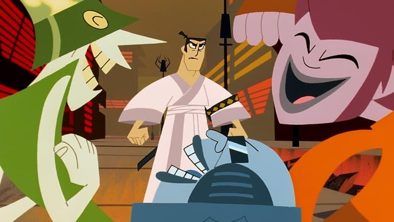 Samurai+Jack+-+La+Trilogia