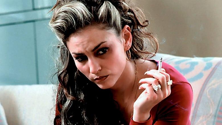 Sopranai: Mafijos kronika / The Sopranos (2002) 4 Sezonas