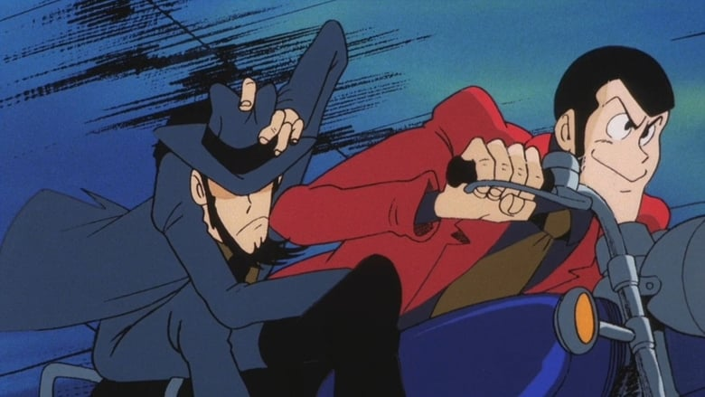 Watch Lupin the Third: The Mystery of Mamo free