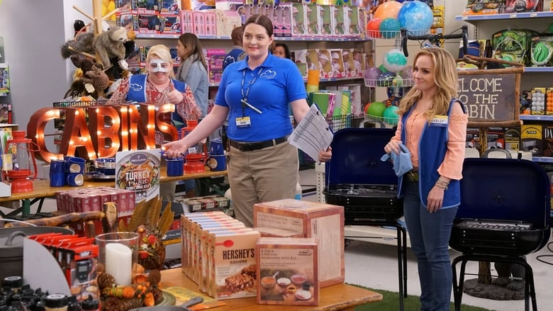 Superstore: 3×6
