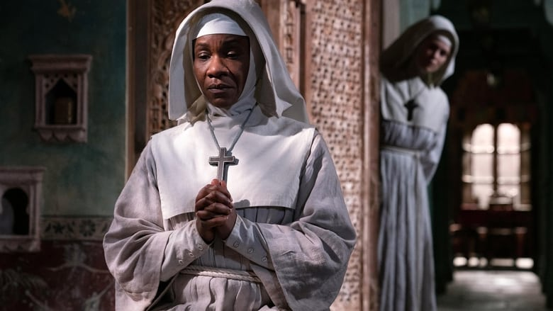 Black Narcissus: 1×2 مترجمة اون لاين
