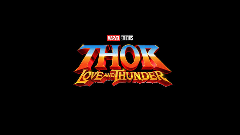 Film Thor: Love and Thunder Ingyenes Online