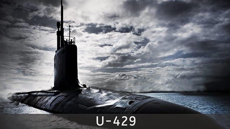 U-429+-+Senza+via+di+fuga
