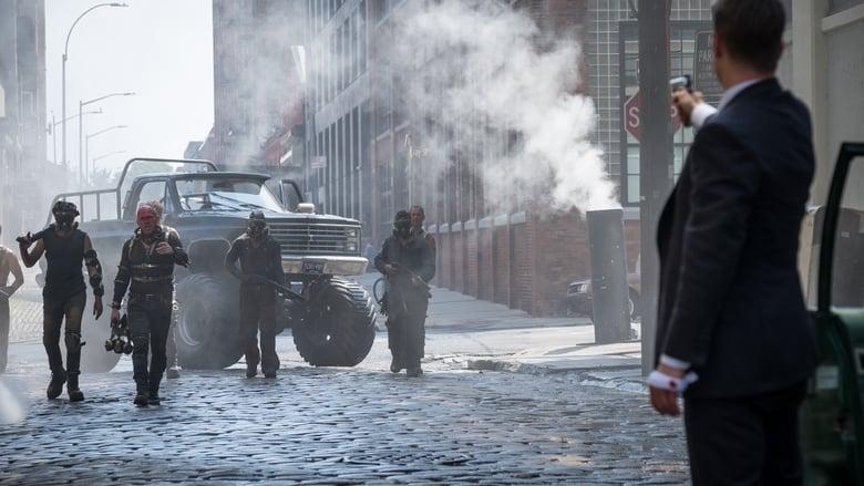 Gotham Online Stream