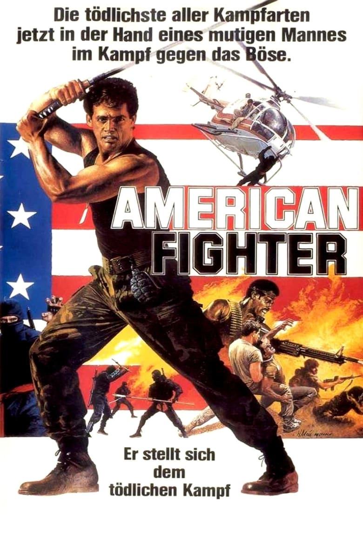 American Fighter Film
