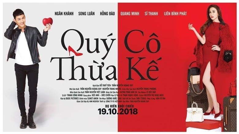 Watch Quý Cô Thừa Kế Full Movie Online YTS Movies