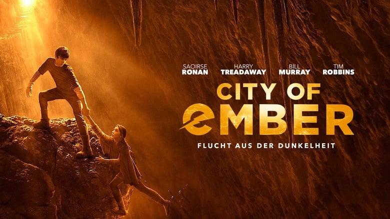 A Cidade das Sombras (2008)