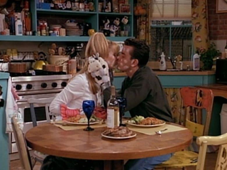 Draugai /  Friends (1995) 2 Sezonas