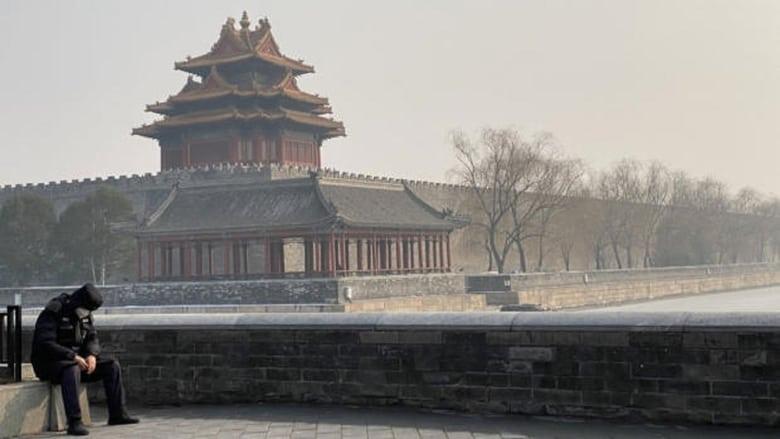 فيلم Coronavirus: The Beijing Quarantine Diaries 2020 مترجم اونلاين