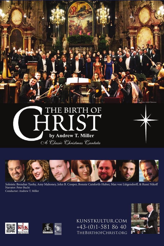 The Birth of Christ (2007)