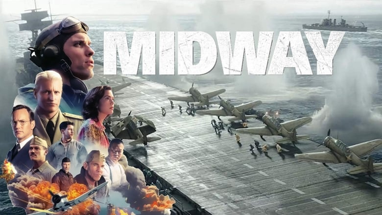 Watch Midway Full Movie Online YTS Movies
