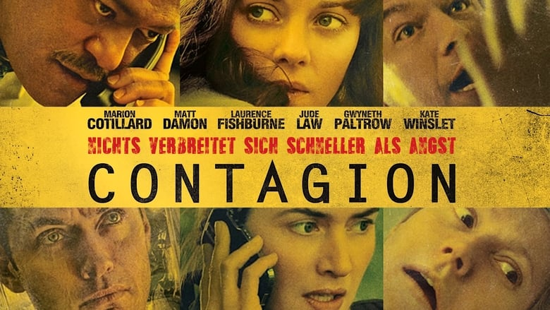 Contagion Full Movie Streaming