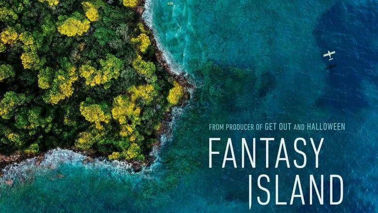 ფანტაზიის კუნძული