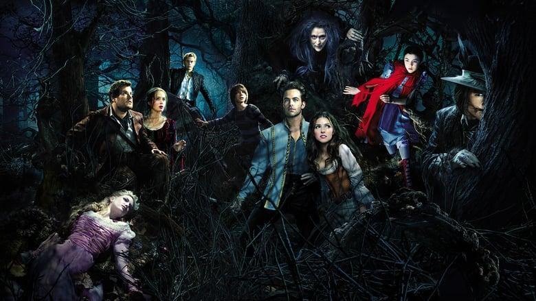 مشاهدة فيلم Into the Woods 2014 مترجم أون لاين بجودة عالية