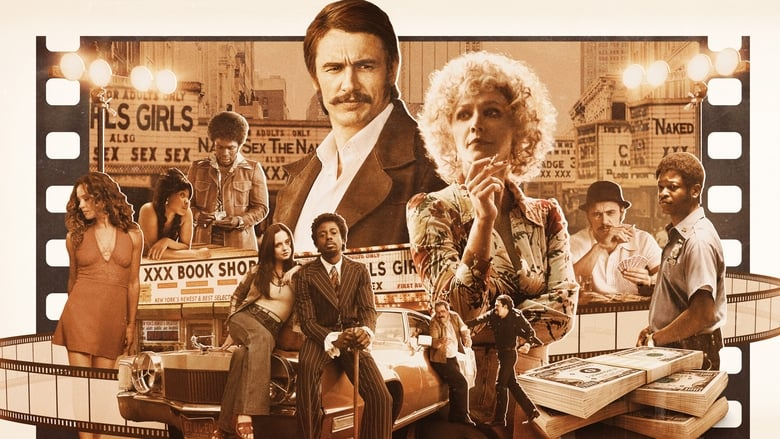 The Deuce Season 3 Episode 8