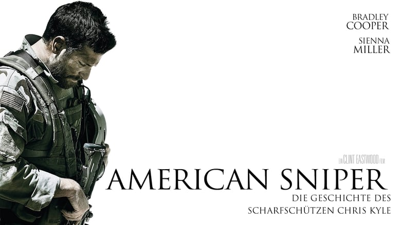 American Sniper Streamcloud