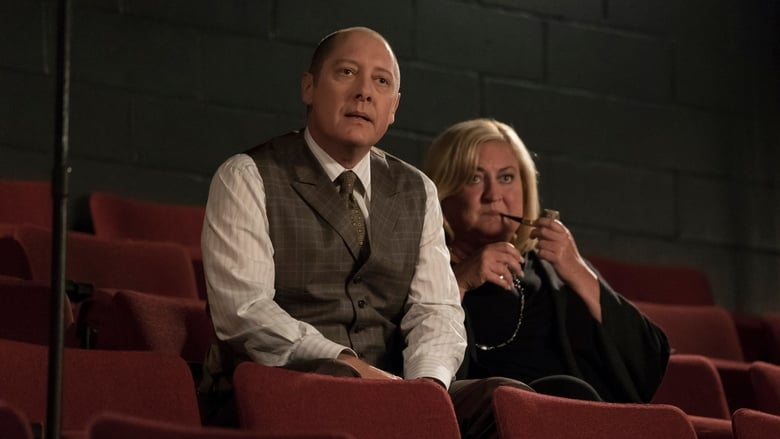 The Blacklist Season 3 Episode 4
