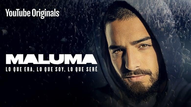 فيلم Maluma: What I Was, What I Am, What I Will Be 2019 مترجم اونلاين