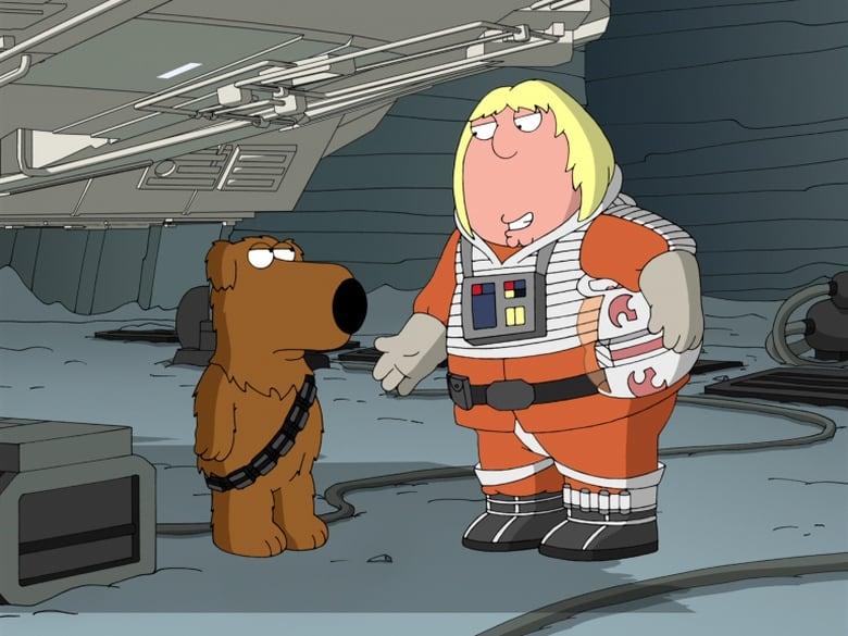 Family Guy Season 8 Episode 20