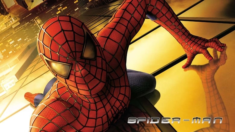 Watch Spider-Man (2002) Online Free