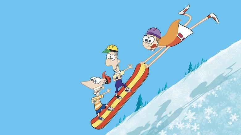 Phineas+e+Ferb