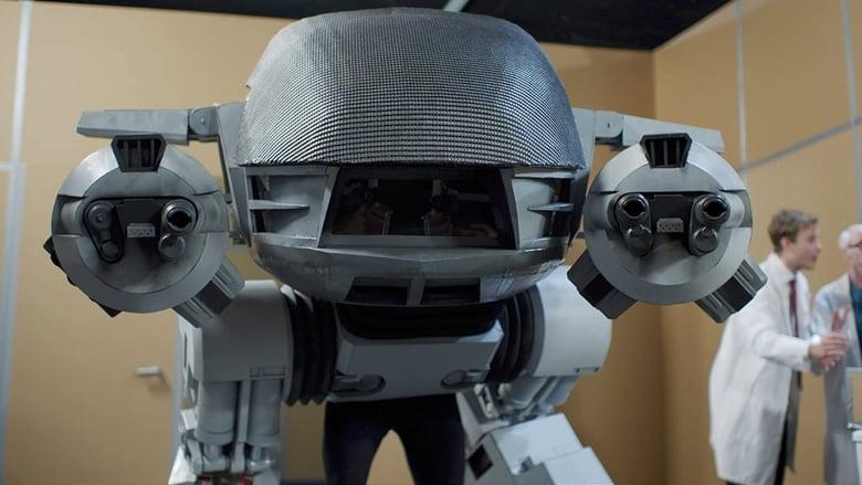 مشاهدة فيلم Our RoboCop Remake 2014 مترجم أون لاين بجودة عالية