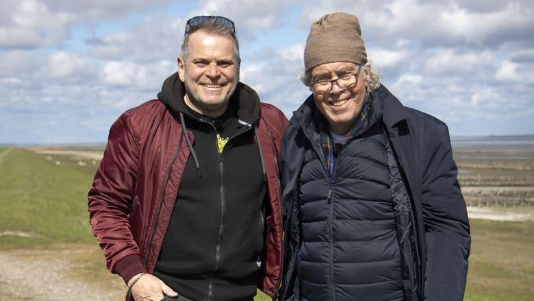 مسلسل Leth og Pilgaard indtager Danmark 2021 مترجم اونلاين