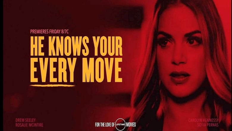 Watch He Knows Your Every Move Putlocker Movies